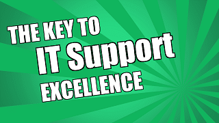 key-to-it-support-excellence