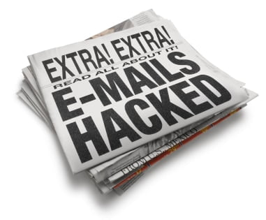 Small Business IT - Emails Hacked