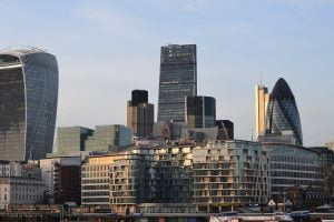 Business IT Support in London - The City of London