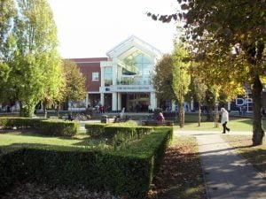 IT Support in Welwyn Garden City - The Howard Centre