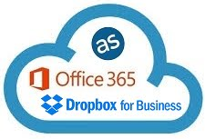 Microsoft and Dropbox joint venture for Business IT