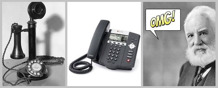 VOIP - Telcoms - Broadband
