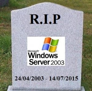 Windows and Mac Support - Windows Server 2003