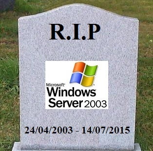 Windows and Mac Support - Windows Server 2003