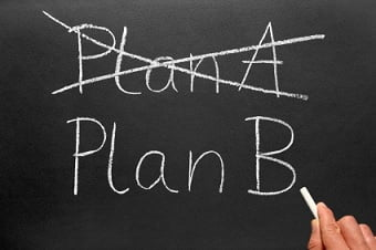 Business Email Services - Backup Plan