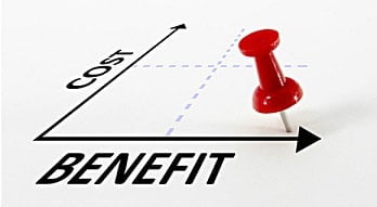 business email archiving services - cost vs benefit