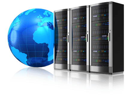 Enterprise Web And App Hosting