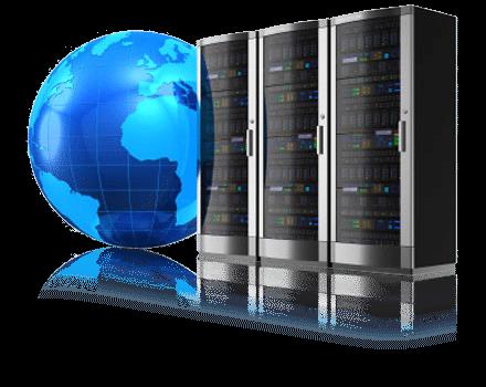 Enterprise Web And App Hosting
