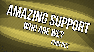Amazing Support - London IT Company