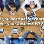 Enterprise Wi-Fi