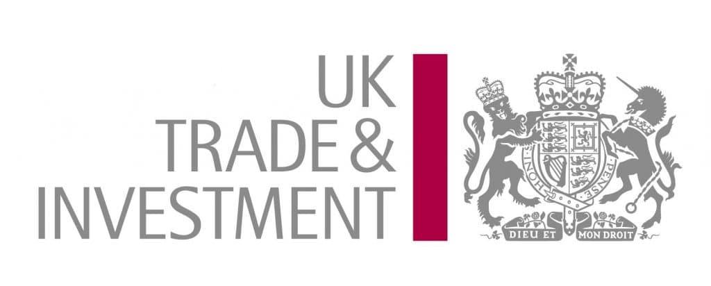 UKTI Logo