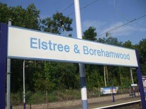Elstree & Borehamwood