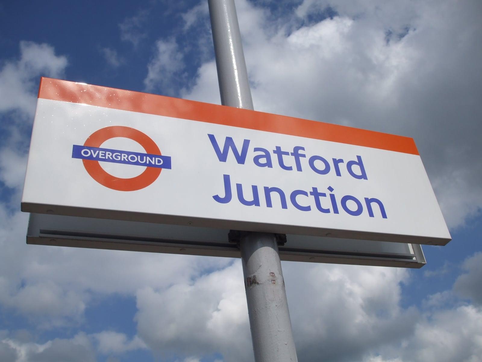 Watford IT Support