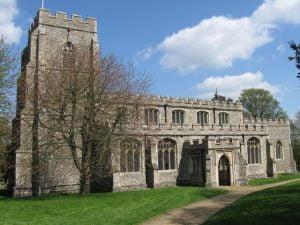 Essex-church