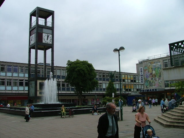 stevenage-IT-support-town-centre