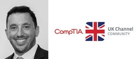 Jamie-Claret-CompTIA-UK-Community