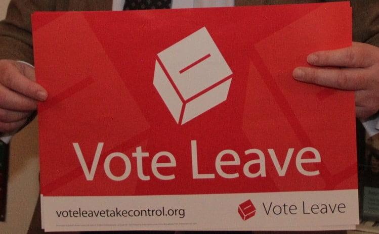 GDPR-Vote-leave-fine