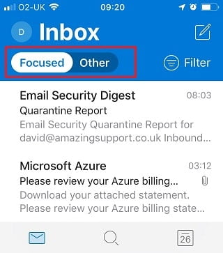 Outlook 365 Clutter feature is closing down in January 2020 | IT